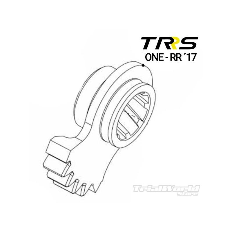 TRRS starter pinion