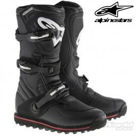 Boots Alpinestars Tech T Black
