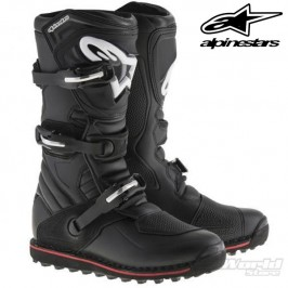 Botas Trial Alpinestars Tech T Black