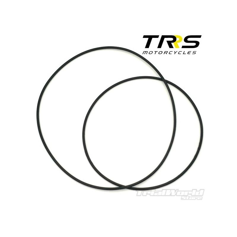 Kit juntas tóricas culata TRRS