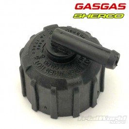 Radiator cap Gas Gas TXT and Sherco