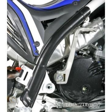 Protector de chasis Gas Gas TXT 2009 y 2010