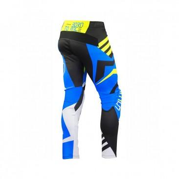 Pantalon de Trial MOTS Step5 azul