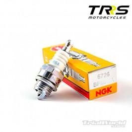 Spark plug for TRRS NGK BPMR6A