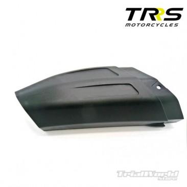 Salida plástico silencioso TRRS One y RR