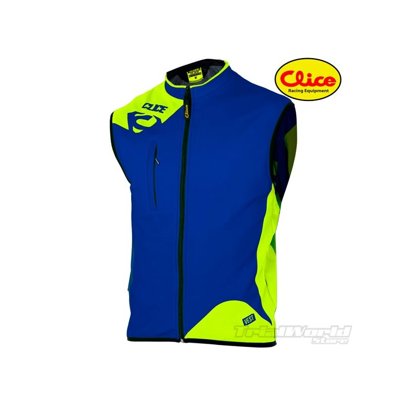 copy of Chaleco Clice Thermal Spandex...