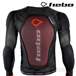Chaqueta Hebo Defender 2.0 Jacket Enduro y Trial