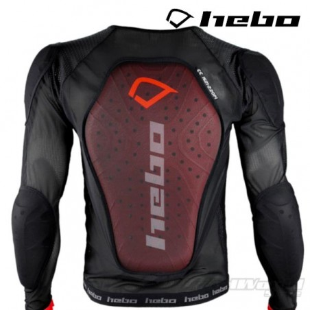 Protection Hebo Defender 2.0 Pro Jacket