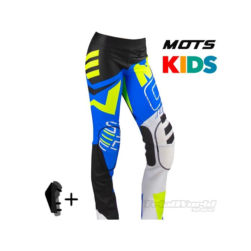copy of Pantalón MOTS Rider2 Junior...