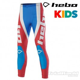 Pant Hebo PRO 20 Junior Trial