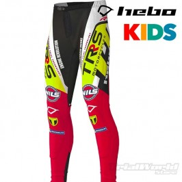 Pant Hebo PRO Official TRRS...