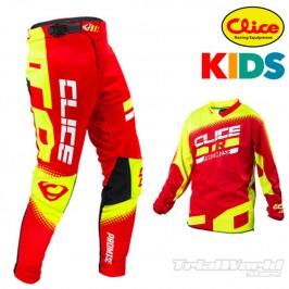 Equipment Clice Kids Trial Junior