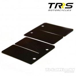 TRRS Trial Intake Foils