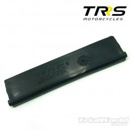 Air inlet flap TRRS filter box