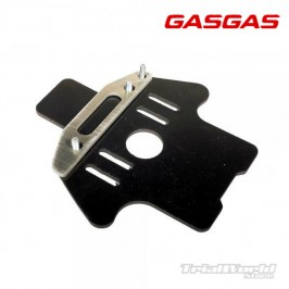 Linkage protector for GASGAS TXT Trial