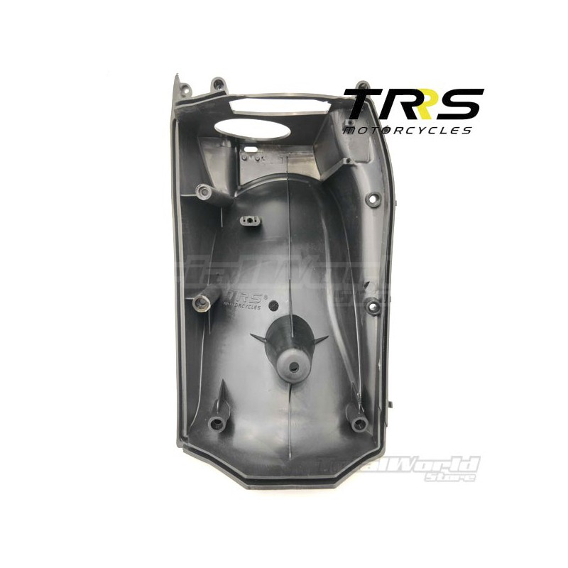 TRRS lower air filter housing