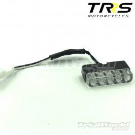 LED headlight TRRS
