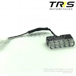 Luces leds faro delantero TRRS