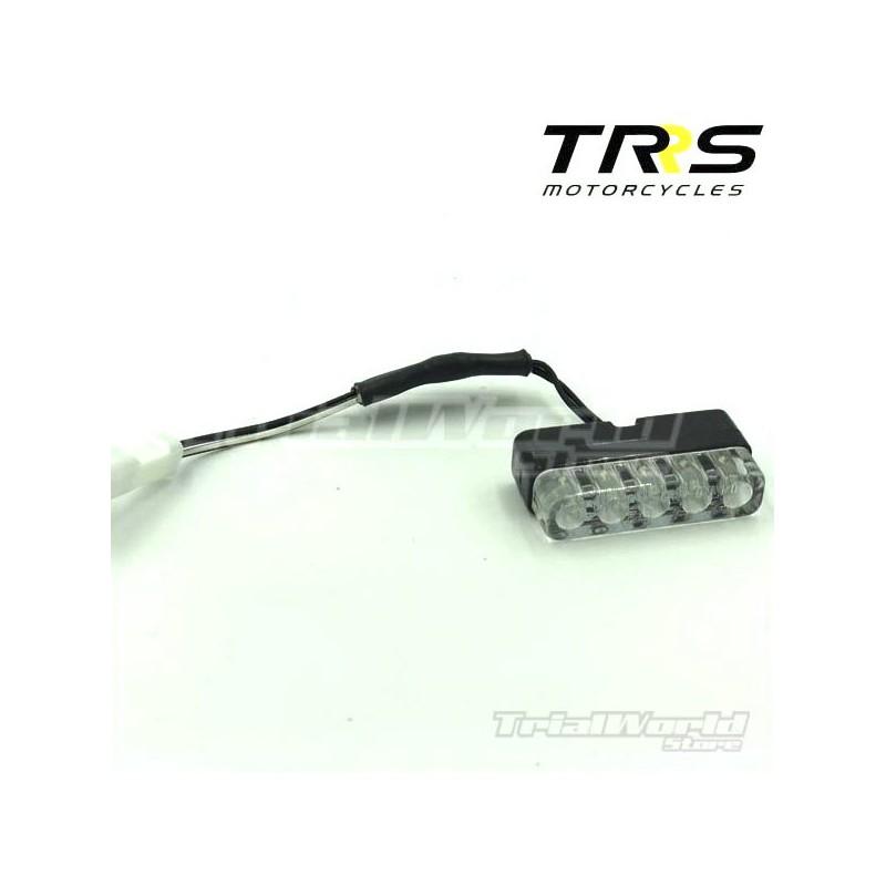 LED headlight TRRS
