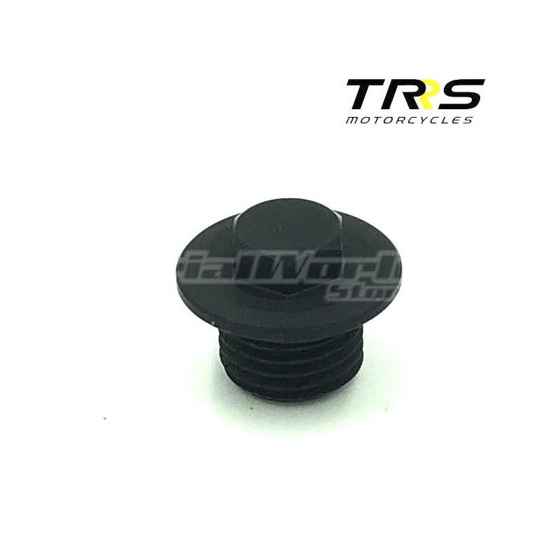 Radiator cap for TRRS