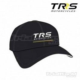 Gorra oficial TRS Motorcycles