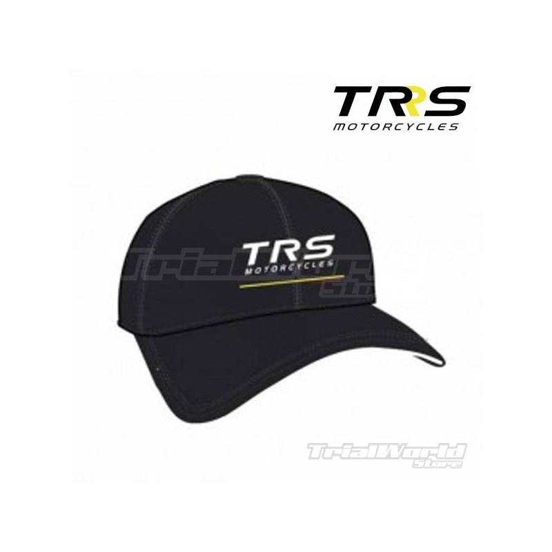 Official cap TRS Motorcycles