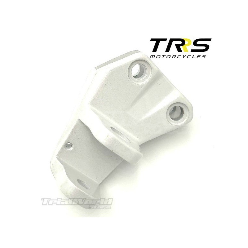 TRRS Raga Racing 2017 to 2019 footrest bracket