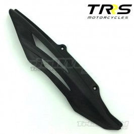 Silencer guard for TRRS