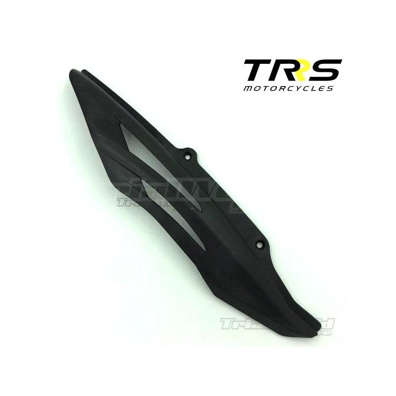 Protector de silencioso para TRRS
