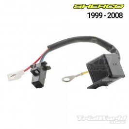 Sherco fan controller 1999 to 2008
