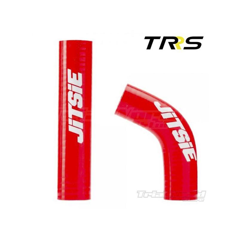 Manguitos refrigeración TRS One y Raga Racing 2016 a 2019