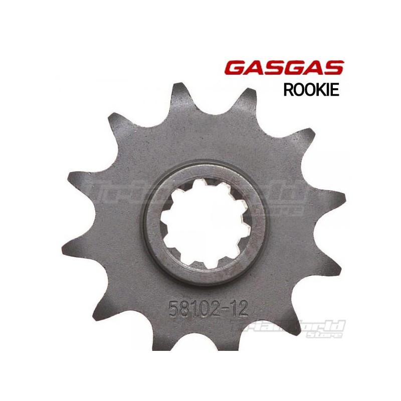 Piñón de transmisión para Gas Gas Rookie