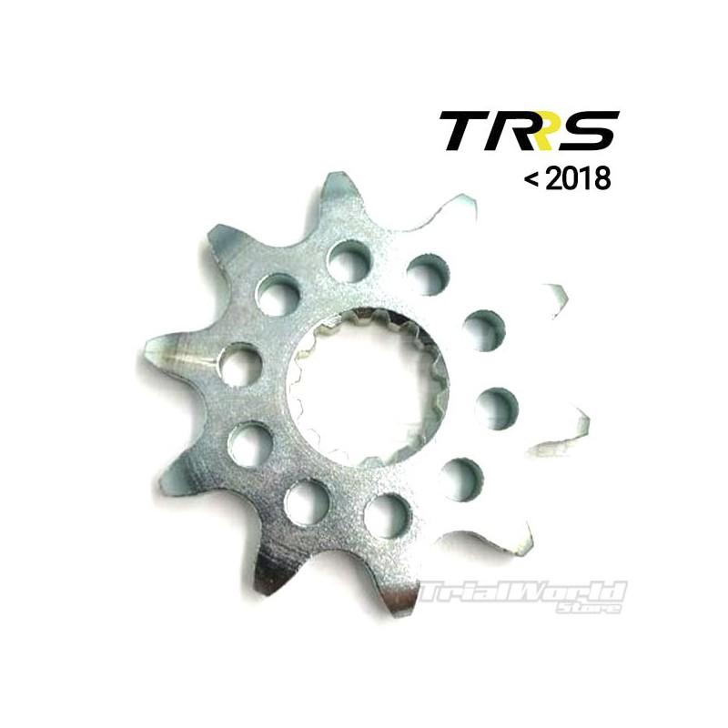 Piñón de transmisión para TRRS