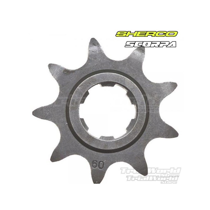Drive sprocket for Sherco ST and Scorpa