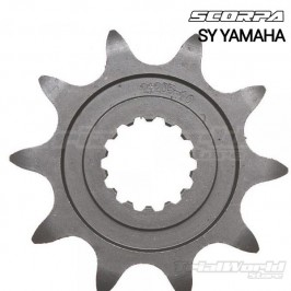 Drive sprocket for Scorpa SY