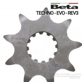 Drive sprocket for Beta EVO, Techno and Rev3