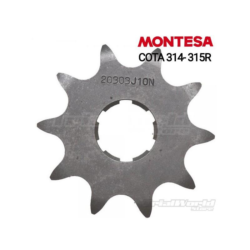 Piñón de transmisión para Montesa 314...
