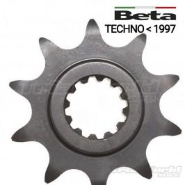 Transmission sprocket Beta Techno 1989 to 1997