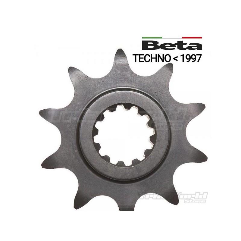 Piñón de transmisión Beta Techno 1989 a 1997