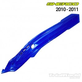 Rear mudguards Sherco ST 2010 and 2011