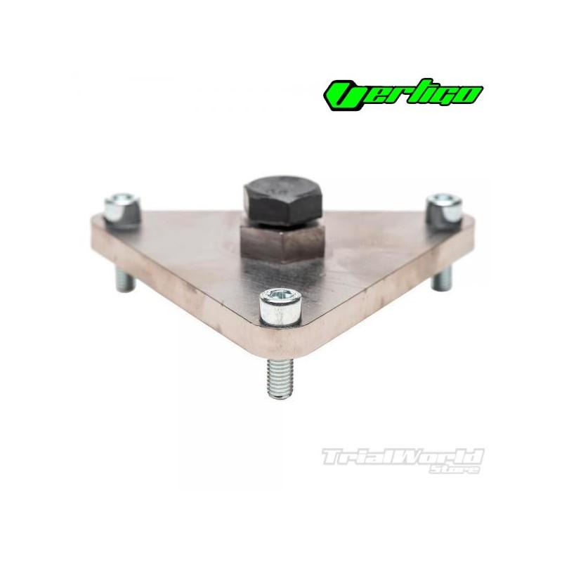 Extractor de encendido Vertigo Vertical y Combat