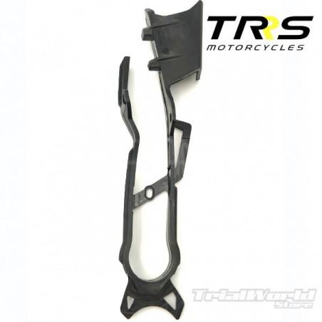 TRRS trial cadence guide