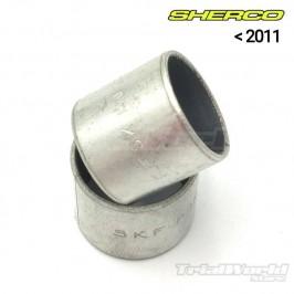 Kit casquillos de fricción bieletas Sherco ST 2011 a 2020