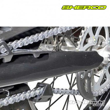 Swingarm Protector Sherco Scorpa and Electric Motion