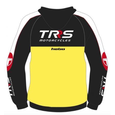 Sweatshirt Casual TRS Motorcycles