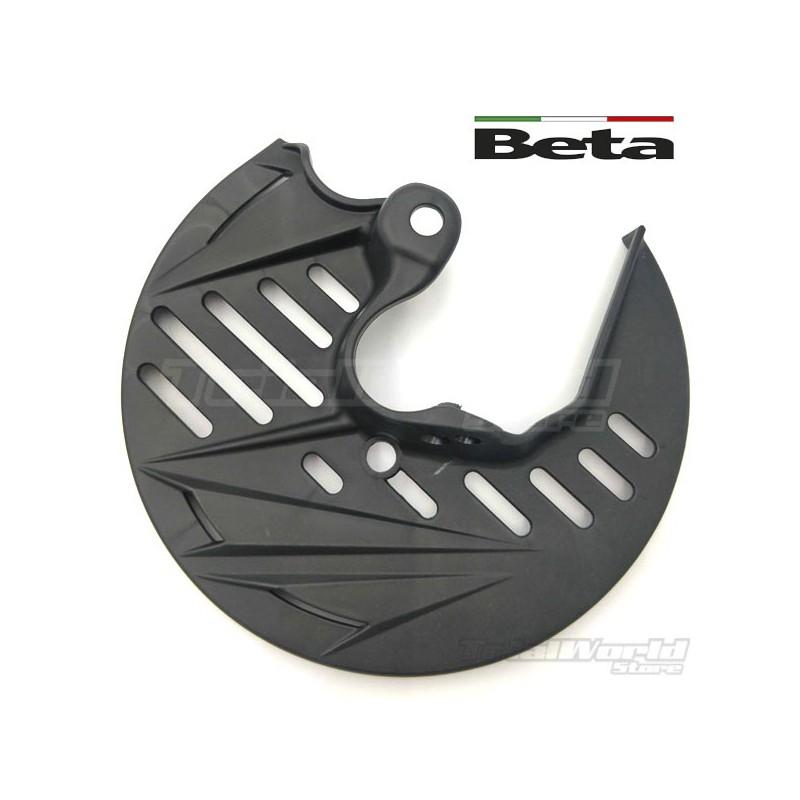 Protector de disco delantero Beta EVO
