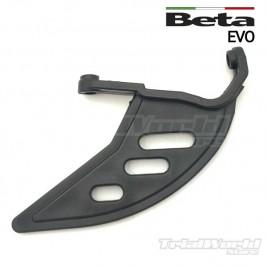 Protector disco de freno trasero Beta EVO