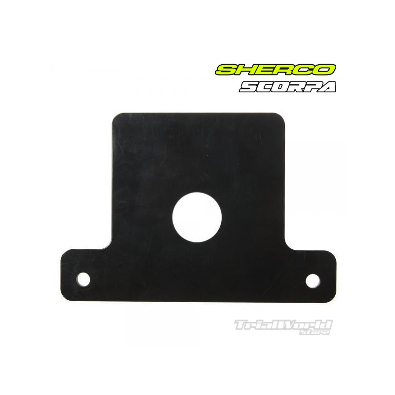 Sherco ST Trial linkage protector since 2010