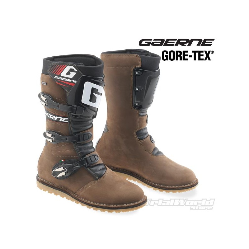 Boots Gaerne Balance All Terrain...