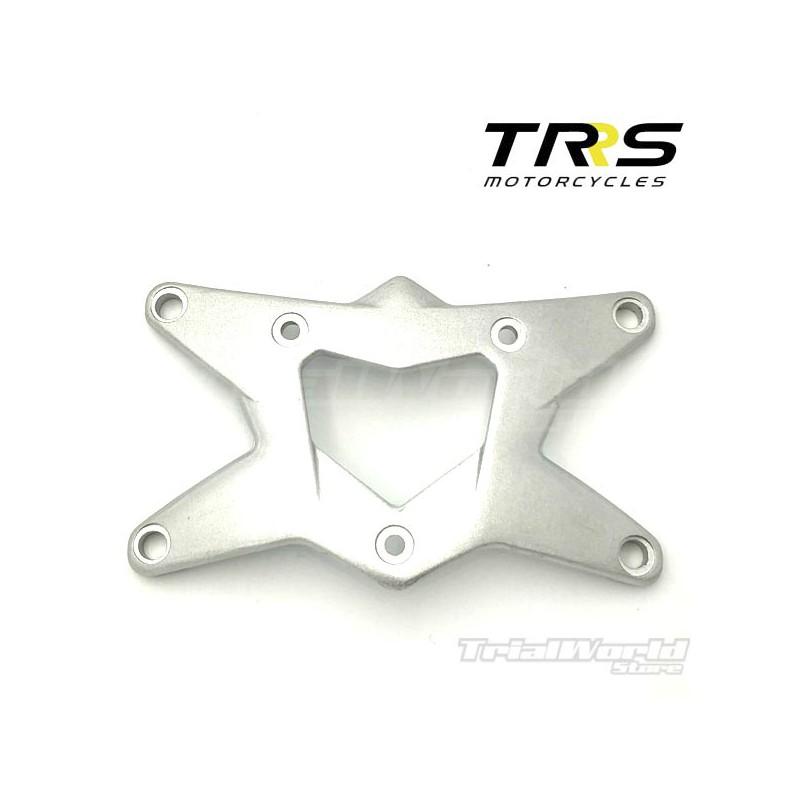 Puente de horquilla gris para TRRS